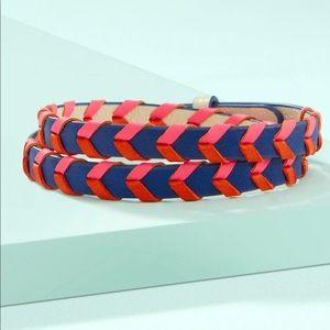 Corset Wrap Bracelet